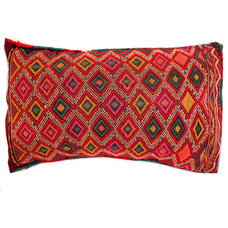 Craftsman Decorative Pillows by Baba Souk