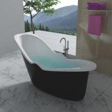 Modern  by ADM Bathroom Design