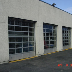 Commercial Full View Doors Scarsdale FORD - Brian Berebi