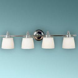 ByGone Classic Bath Light- 4 Light -