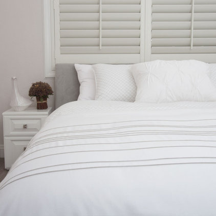 Contemporary Duvet Covers by Crane & Canopy