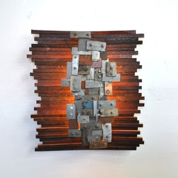STUDIO Art and wall light V1- Limited Edition -