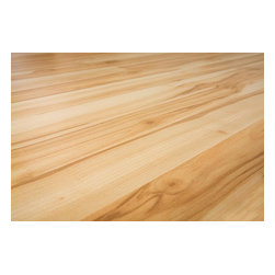 Lamton - Lamton Laminate - 12mm Wide Board Collection w Underlay - [12.8 sq ft/box] - Peruvian Gingerwood -  Lamton brings you top-quality, AC3-rated, CARB-ATCM - Phase 1 compliant, HDF-core laminate flooring with pre-attached underlay. The pre-attached 2mm foam underlay adds convenience while installing and sound comfort underfoot. The unique combination of a glueless, click-lock system and pre-attached underlay makes for the easiest and fastest install of all.     This Lamton laminate comes with square edges, a textured finish, and also in a unique variety of colors that replicates the exotic style of hardwood species. Manufactured with European paper and ink for clearer grain patterns and superior fade resistance, these floors will bring beauty to any interior for years to come. Lamton flooring is perfect for both residential and commercial applications and is ideal for higher traffic areas.