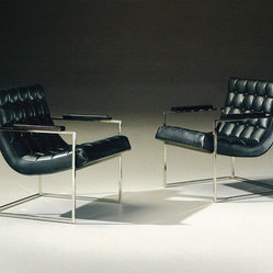 Frank Arm Chairs