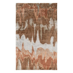 Surya - Surya Gemini GMN-4024 (Gray, Light Gray) 2' x 3' Rug - This Hand Tufted rug would make a great addition to any room in the house. The plush feel and durability of this rug will make it a must for your home. Free Shipping - Quick Delivery - Satisfaction Guaranteed