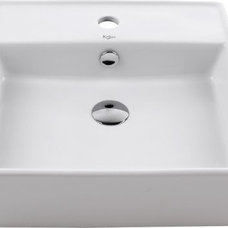 contemporary bathroom sinks by Amazon