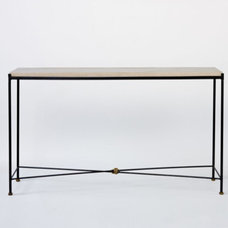 Traditional Side Tables And End Tables by Tara Shaw Maison
