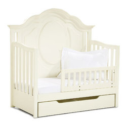 RR - Eleanor Toddler Daybed Conversion Kit - Eleanor Toddler Daybed Conversion Kit