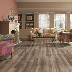 Shop Grey Purple Wood Flooring Products On Houzz