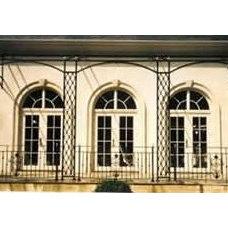Porches and Pillars