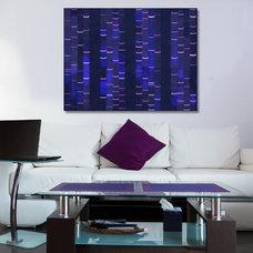 Modern Artwork by Genetic Ink