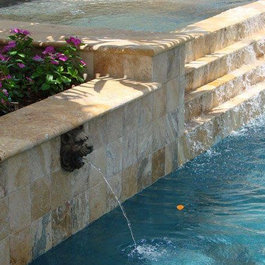 Mediterranean Outdoor Decor