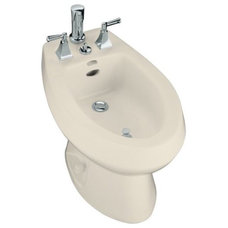 Traditional Toilets by PlumbingDepot.com
