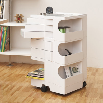 Contemporary Filing Cabinets And Carts by Stardust Modern Design