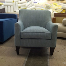 Contemporary Chairs by Monarch Sofas