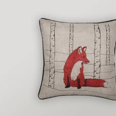 Contemporary Decorative Pillows by Gretel Home