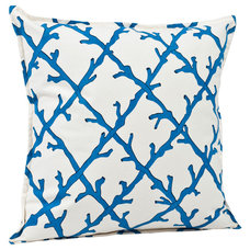 Contemporary Pillows by purehome