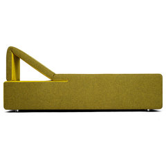 modern day beds and chaises by councildesign.com