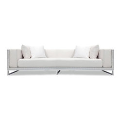 Coast Three Seater Sofa