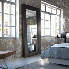 Modern Floor Mirrors by Viesso