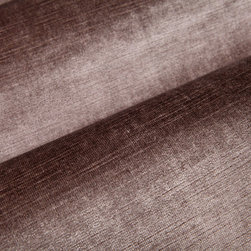 Antique Designer Velvet Upholstery in Orchid - Antique Designer Velvet Upholstery in Orchid. Discounted cotton blend perfect for upholstering seats, chairs, and sofa, drapery, or accent pillows.
