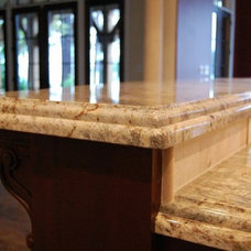 by Cadenza Granite and Marble