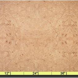 Oakwood Veneer - Maple Burl - A sample of our Maple Burl.