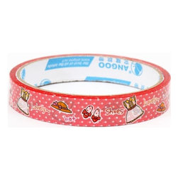 pink Deco Tape cute clothing kawaii - Cute Deco Tape Clothing