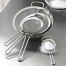 Colanders And Strainers by Rebekah Zaveloff | KitchenLab