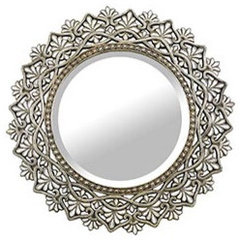 contemporary mirrors by Pier 1 Imports