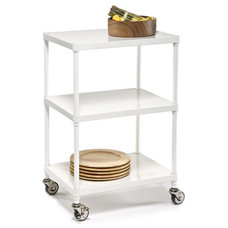 Modern Bar Carts by The Container Store