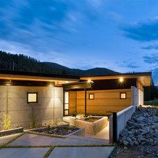 Balance Associates, Architects - River Bank online portfolio