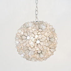 Traditional Pendant Lighting by Candelabra