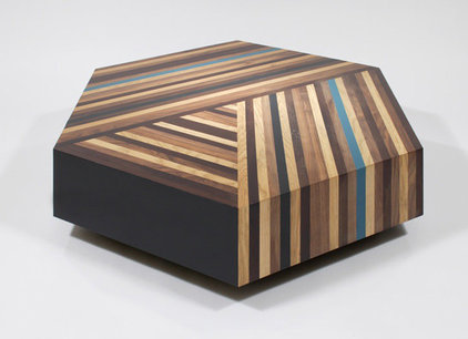 Contemporary Coffee Tables by Property
