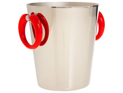Eclectic Ice Tools And Buckets   by Barneys New York