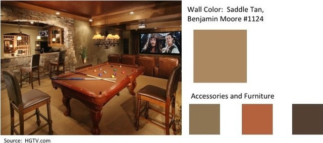 Man Cave Garage Colors : Top man cave colors