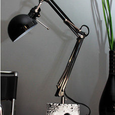 Contemporary Desk Lamps by Etsy
