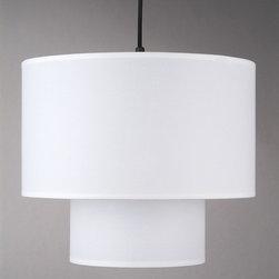 Lights Up - Lights Up   Meridian Deco Pendant Light - Design by Rachel Simon.