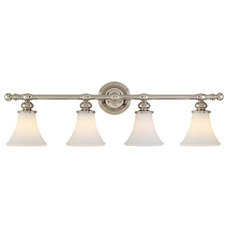Traditional Bathroom Vanity Lighting by Lighting Luxury Style