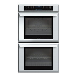 """Thermador 30"""" Masterpiece Series Double Electric Wall Oven, Stainless 