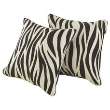 Eclectic Decorative Pillows by Target