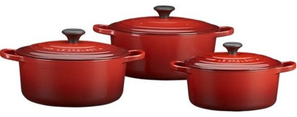 Traditional Dutch Ovens by Crate&Barrel