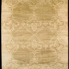 Traditional Rugs by French Accents Rugs and Tapestries Inc.