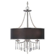 Transitional Chandeliers by Lightology