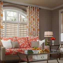 Contemporary - Eclectic Home Design, Inc.