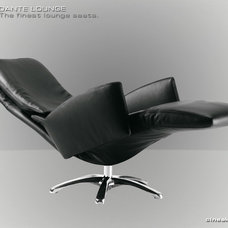 Modern Accent Chairs by Cineak Custom Home Theater Seats