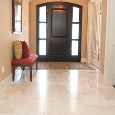 Modern Wall And Floor Tile by Tile Clearouts