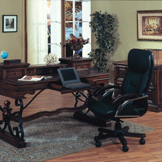 Traditional Desks And Hutches by Dynamic Home Decor