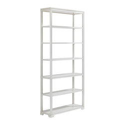 Stanley Furniture - Charleston Regency-Broad Street Bookcase - Named after the street where Charleston