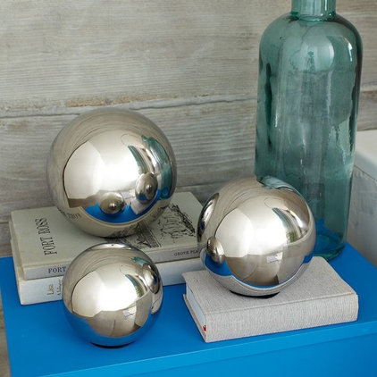 modern accessories and decor by West Elm